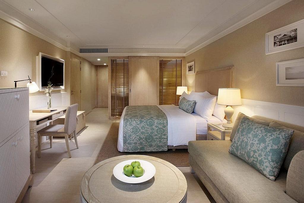 《華欣飯店推薦》阿瑪瑞酒店 Amari Hua Hin:房客評價口碑型飯店,Cicada創意市集旁享受悠閒假期