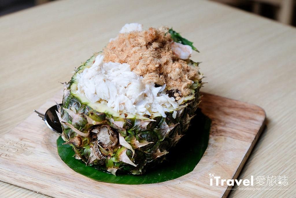 《曼谷美食餐廳》Savoey Thai:二訪奇隆站尚味泰海鮮餐廳