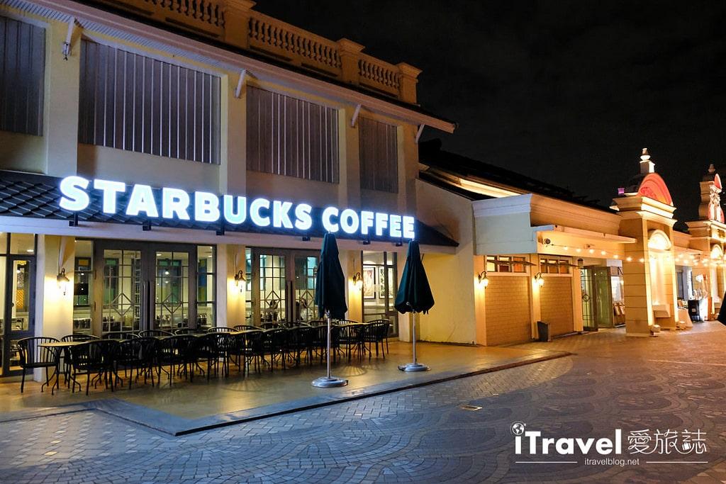 《曼谷夜市集景》帕空花市 Pak Khlong Talad:尋訪曼谷在地特色市集,同場巡禮育披曼河濱購物中心 Yodpiman River Walk。