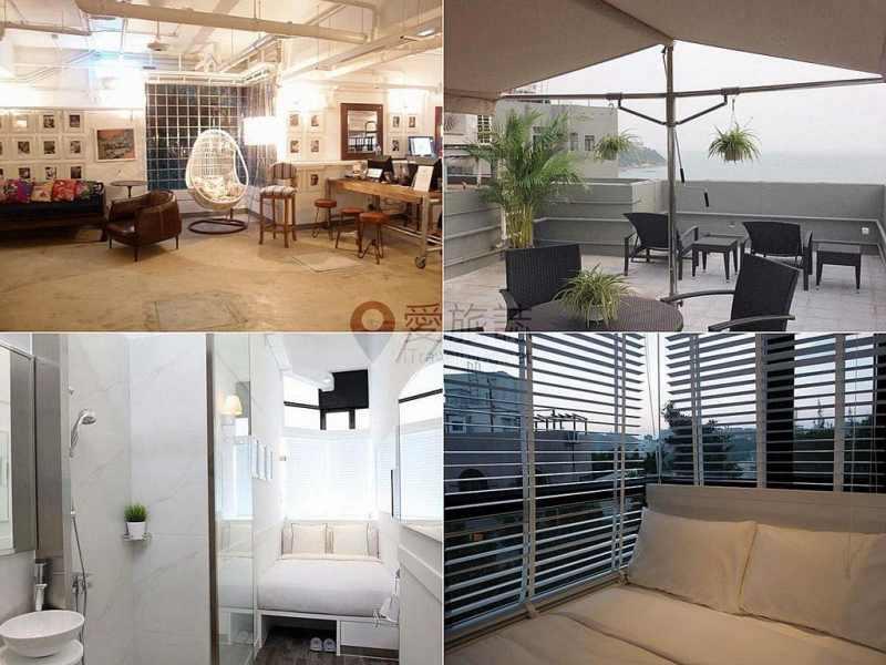 《香港訂房筆記》2015年15間香港全新開業星級酒店推薦