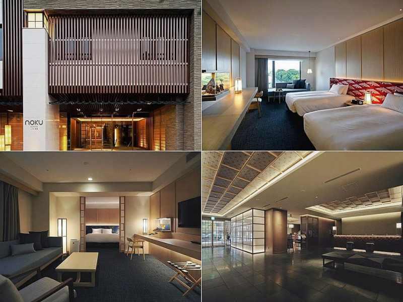 《京都訂房推薦》2015年13間全新開業旅館與酒店精選推介