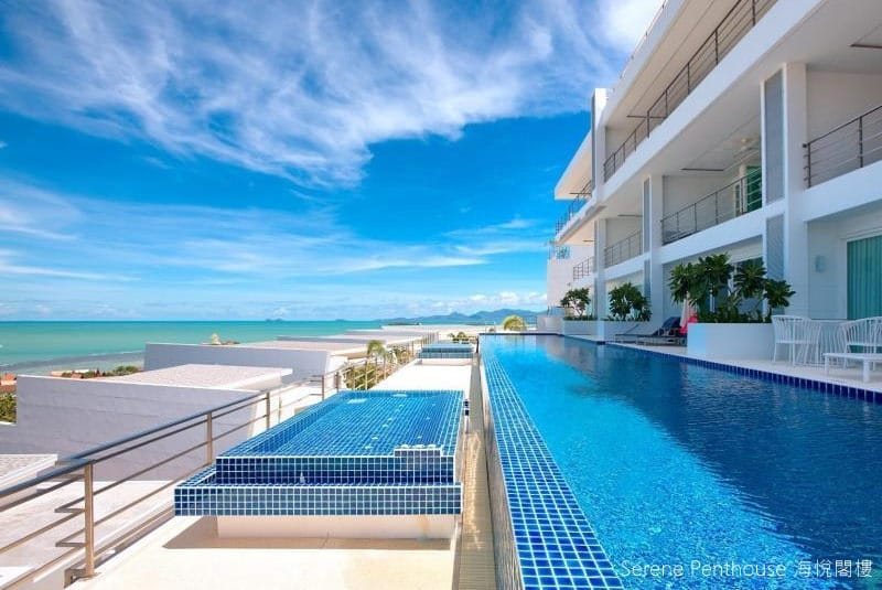 《蘇梅島訂房筆記》2015年12間全新開業星級酒店與度假村推介