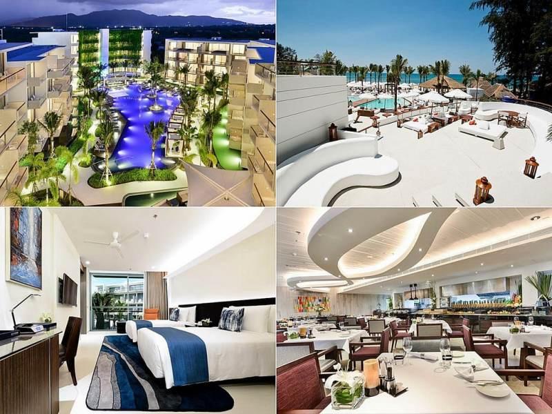《布吉島訂房推薦》2015年25間全新開業星級酒店與度假村