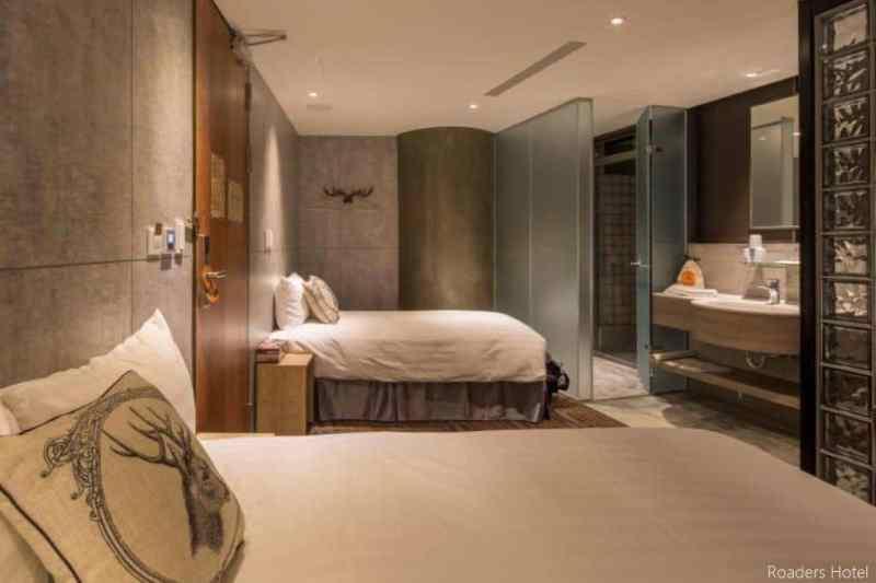 《台北訂房筆記》2016年19間全新開業平價旅館推介