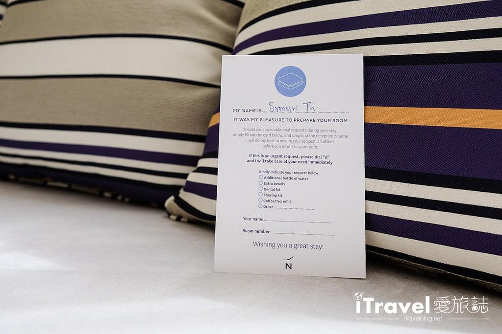 《曼谷飯店推薦》諾富特素坤逸20巷酒店 Novotel Bangkok Sukhumvit 20:2016年開業星級酒店,超商、餐廳、按摩一應俱全。