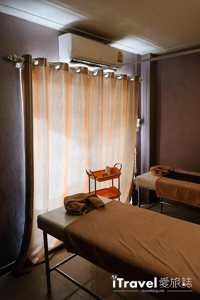 《芭達雅按摩SPA推薦》Massage and Spa by Zphora:享受超平價的按摩手技,記得提早預約