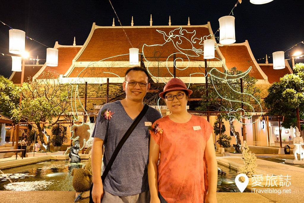 《曼谷景點推薦》Siam Niramit暹邏天使劇場:泰國文化經典表演