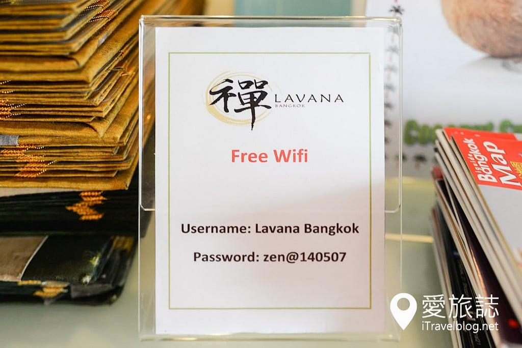 《曼谷SPA按摩推薦》Lavana Bangkok Spa 曼谷禪.SPA:口碑好評,實惠價位絕對得事先預約!