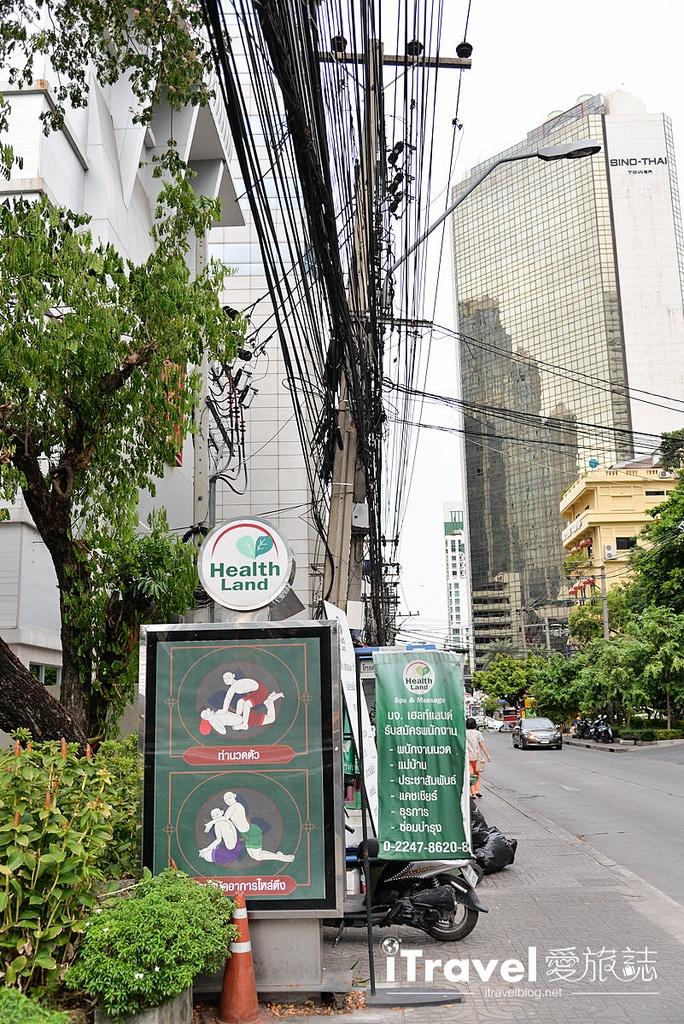 《曼谷按摩SPA》Health Land:阿索克商圈高CP值平價按摩