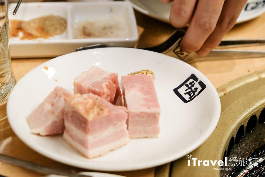 《東京美食餐廳》牛角燒肉澀谷店:3千日圓烤肉吃到飽