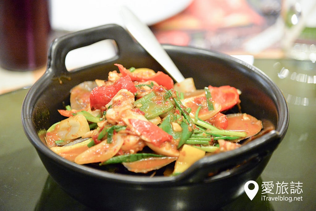 《曼谷美食餐廳》Savoey Thai:餐點精緻的尚味泰海鮮餐廳