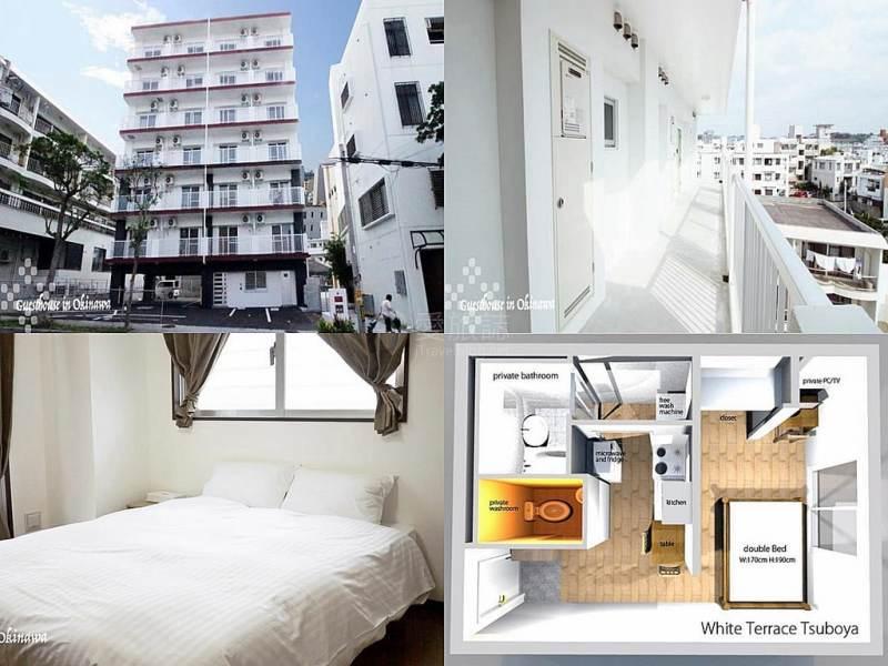 《沖繩訂房筆記》2015年12間新開業飯店與別墅旅館精選推薦