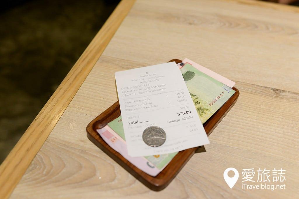 《曼谷下午茶》After You Dessert Cafe:人氣蜜糖土司專賣店