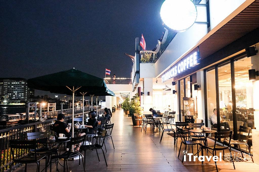 《曼谷市集推薦》Tha Maharaj:昭披耶河瑪哈拉碼頭文青市集
