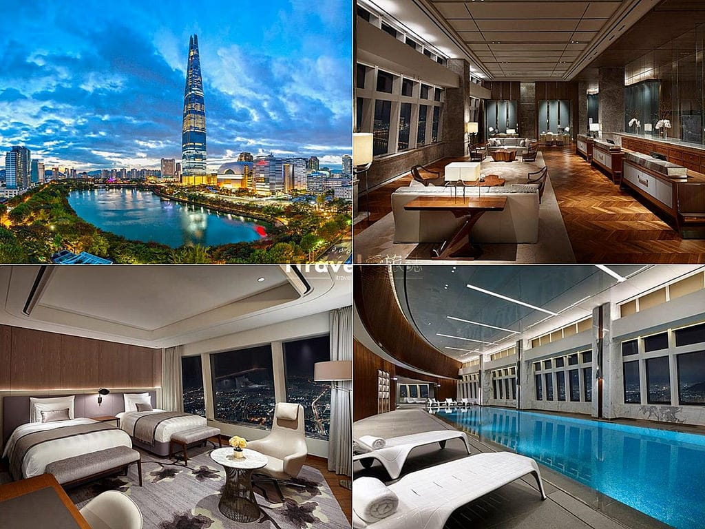 《首爾訂房筆記》2017年14間全新開業星級酒店住宿