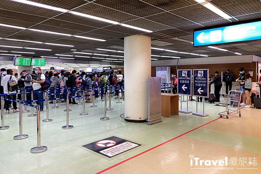 廊曼國際機場 Don Mueang International Airport (4)