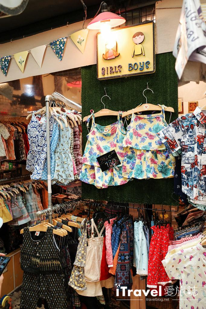 恰圖恰市集 Chatuchak Weekend Market (10)