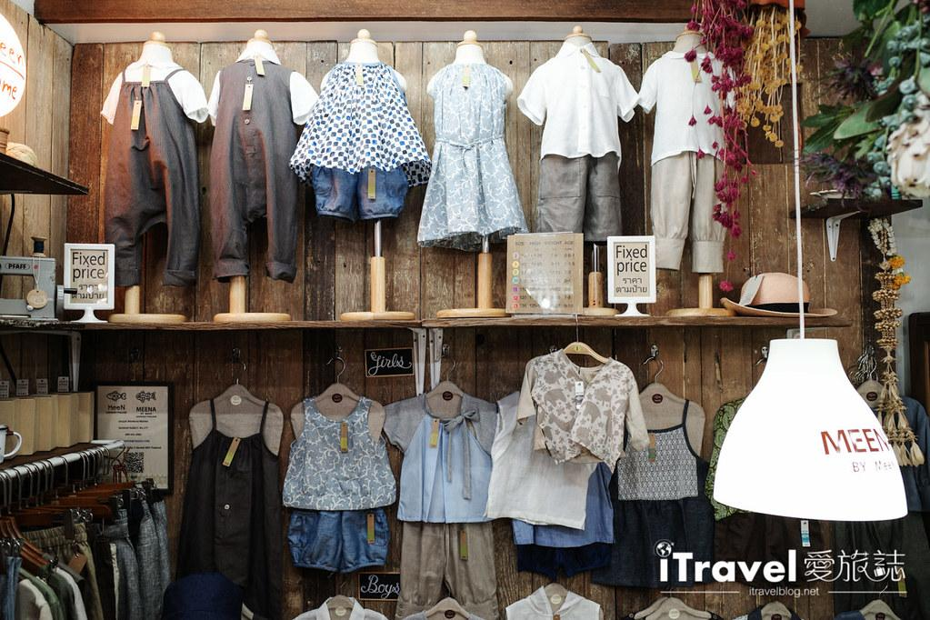 恰圖恰市集 Chatuchak Weekend Market (16)