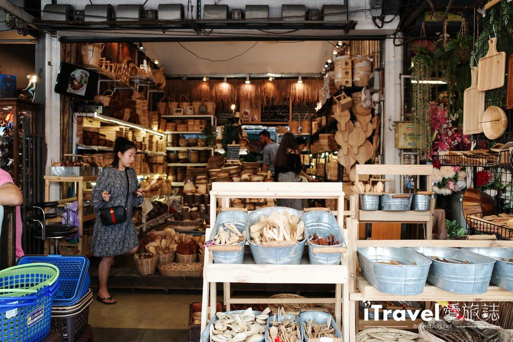 恰圖恰市集 Chatuchak Weekend Market (35)