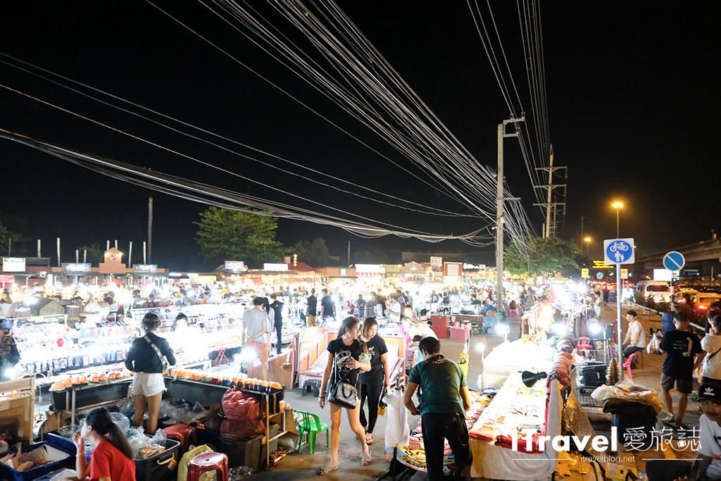 曼谷理杜安夜市 Liab Duan Night Market (5)