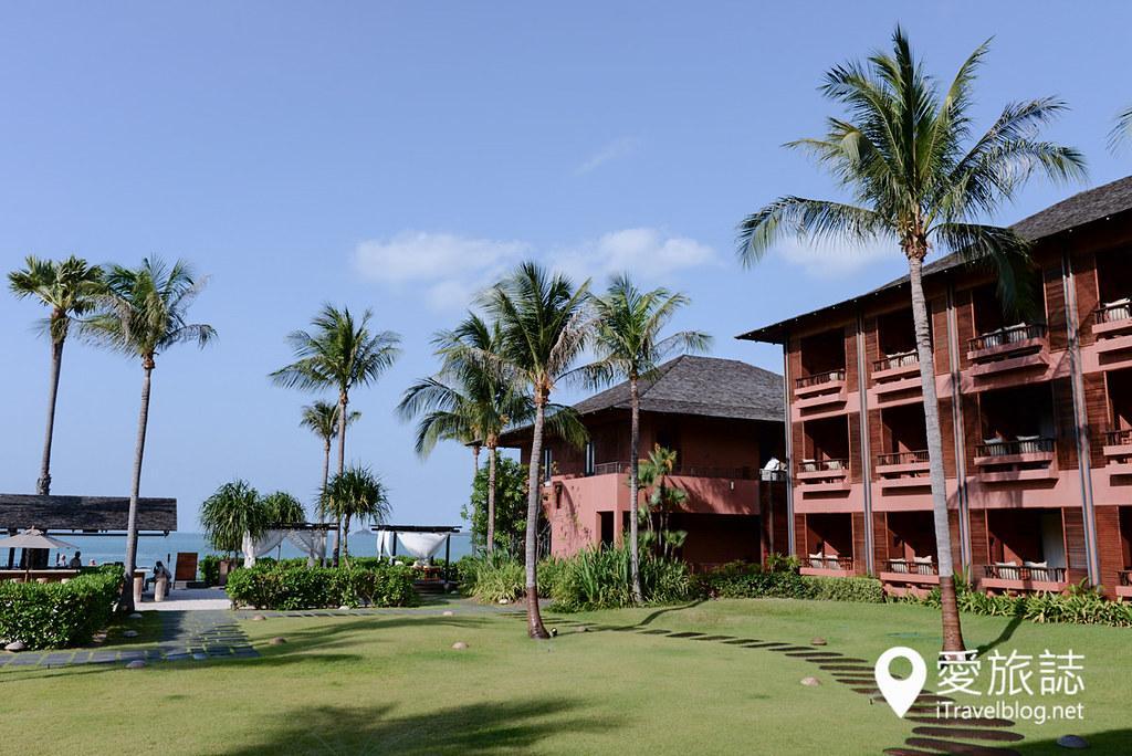 蘇梅島漢沙酒店 Hansar Samui Resort 21