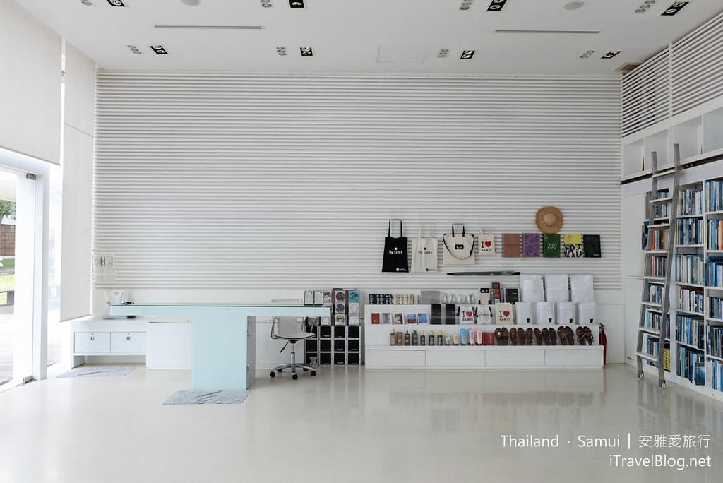 The Library Koh Samui_28