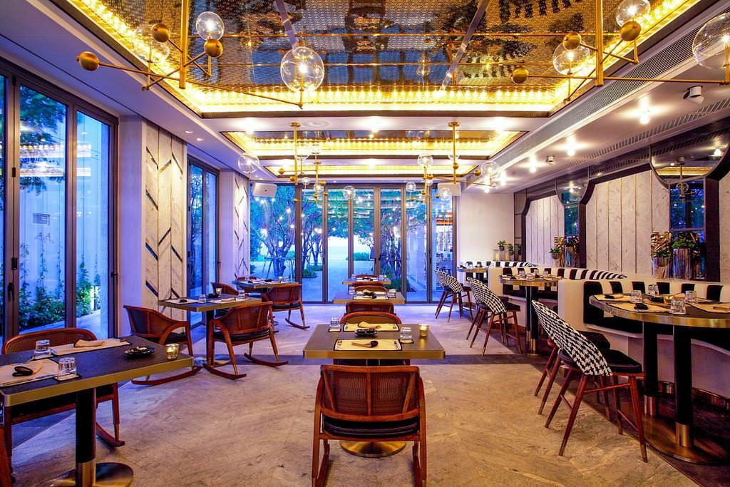 Baba Beach Club HuaHin Hotel 4