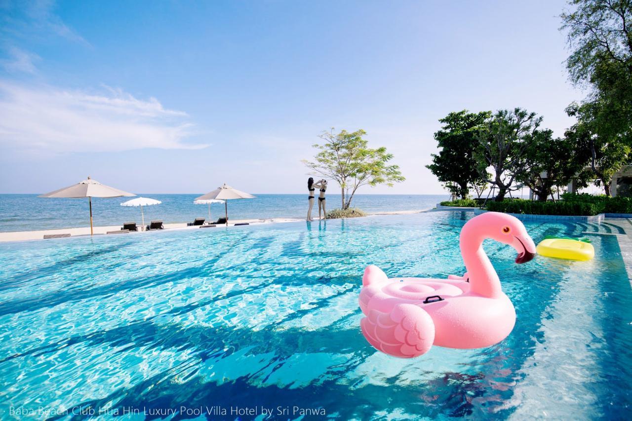 2020 泰國華欣飯店