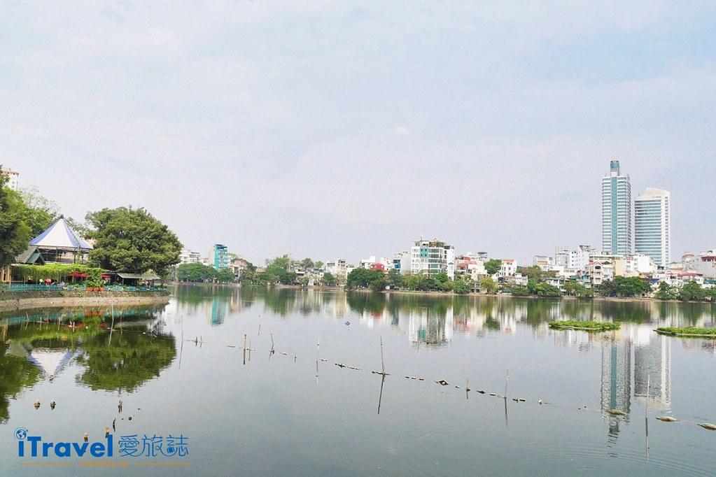 河內西湖鎮國寺 (1)