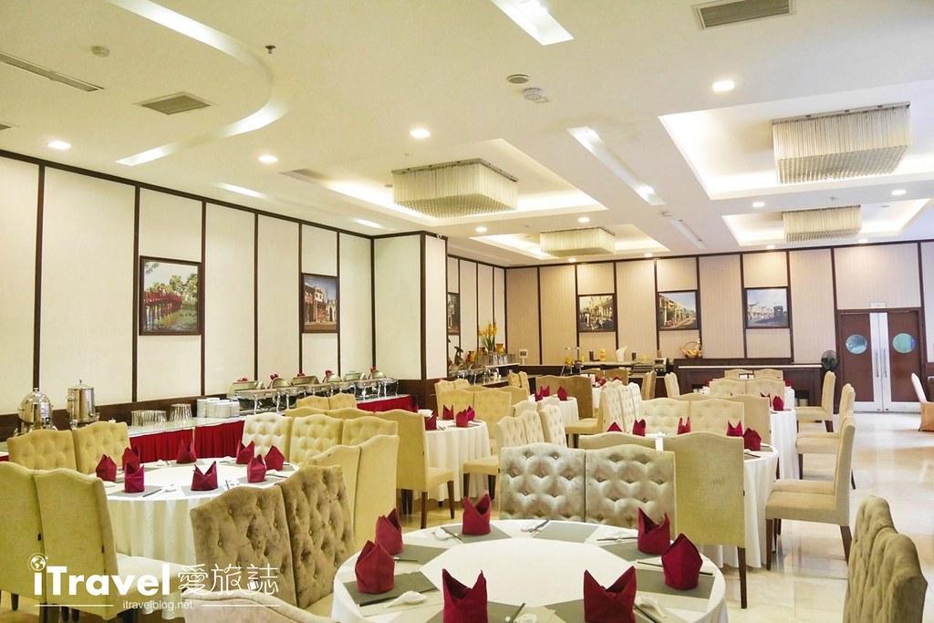 越南孟清河內中心酒店 (27)
