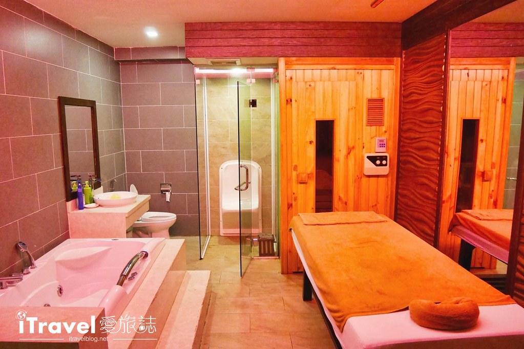 越南孟清河內中心酒店 (36)