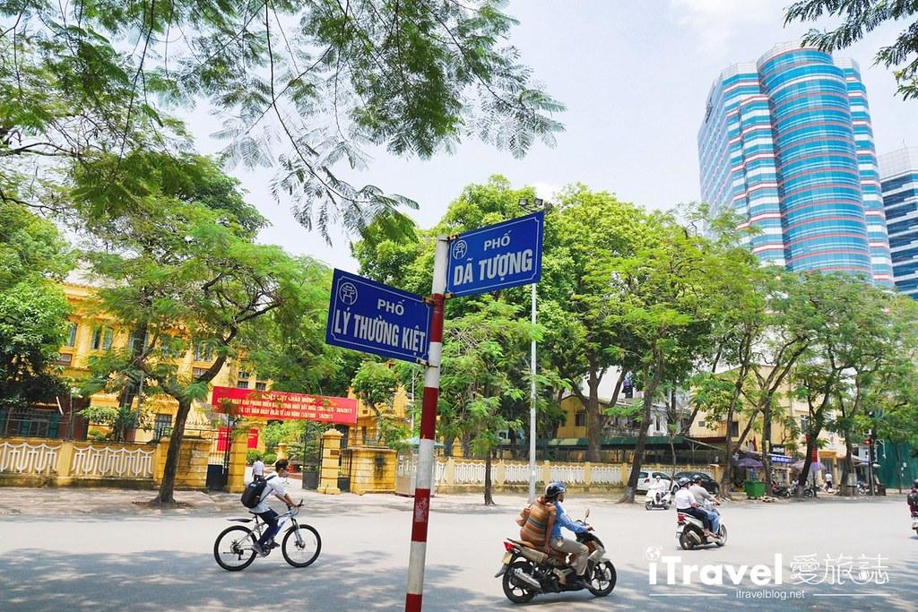 越南孟清河內中心酒店 (37)