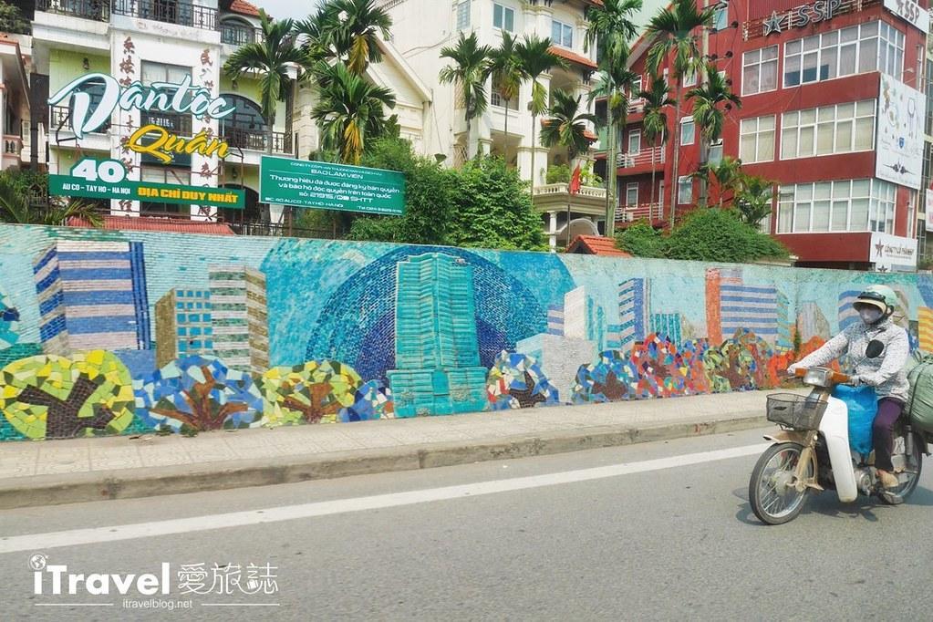 越南孟清河內中心酒店 (44)