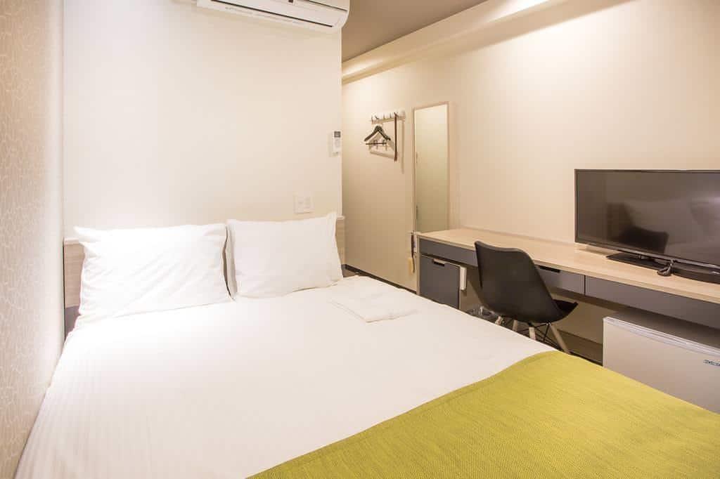 Kuretake Inn Osaka Sakaisuji Hommachi 4