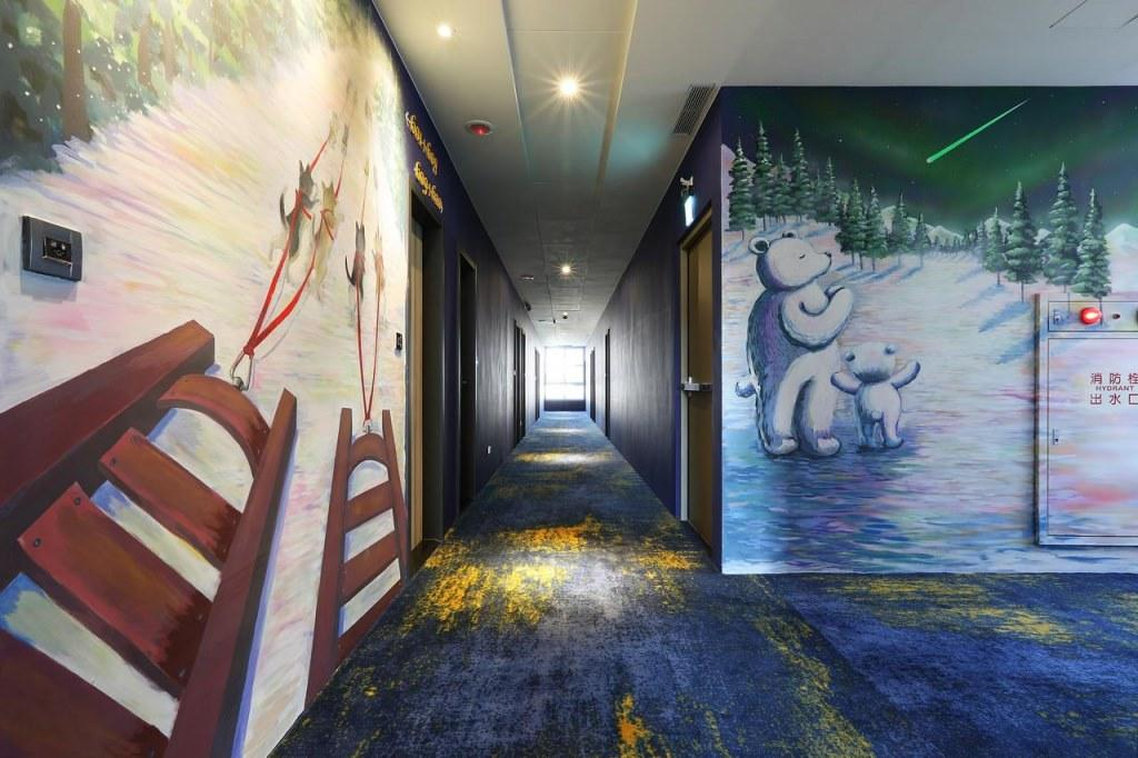 MINI HOTELS (Taichung Station Branch) 4