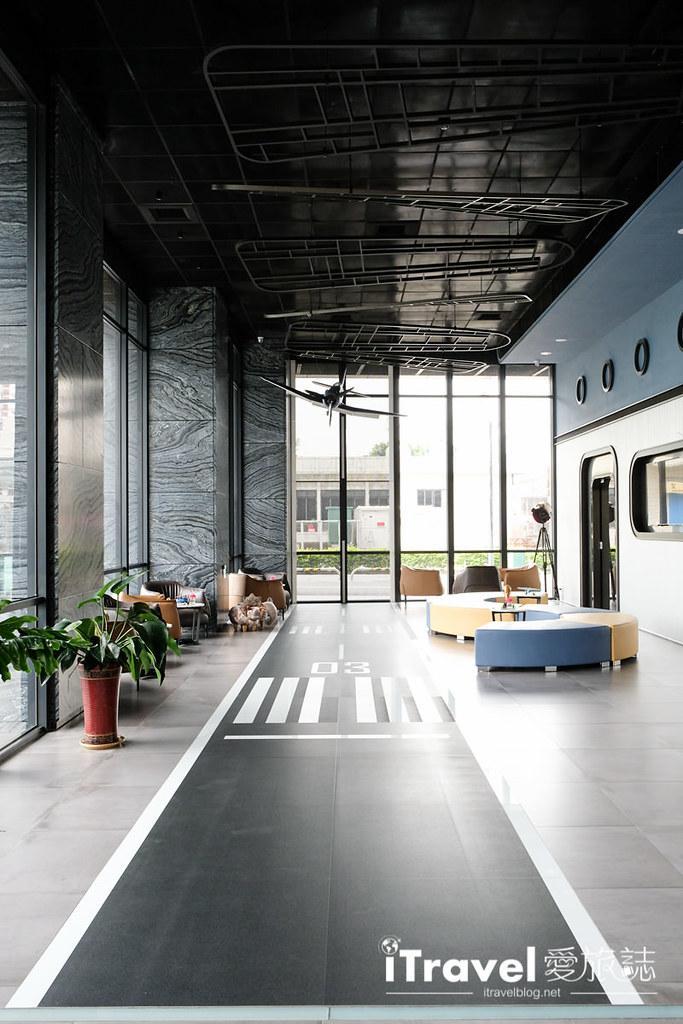 台中飯店推薦 探索私旅Explore Hotel (7)