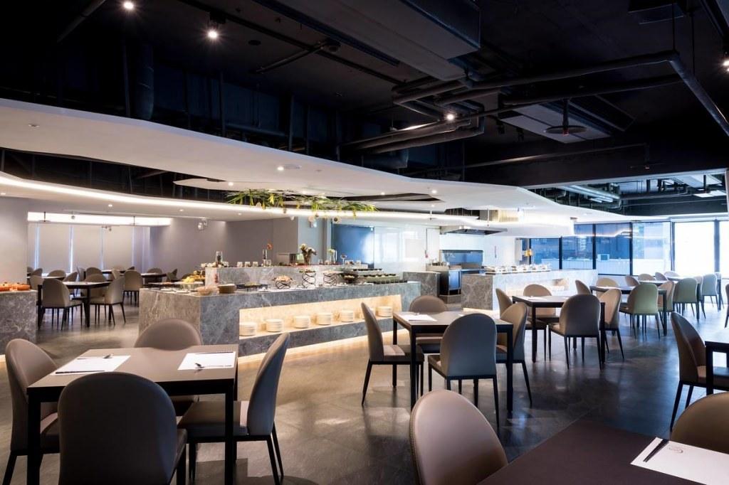 Sun Hao Hotel Taichung 4