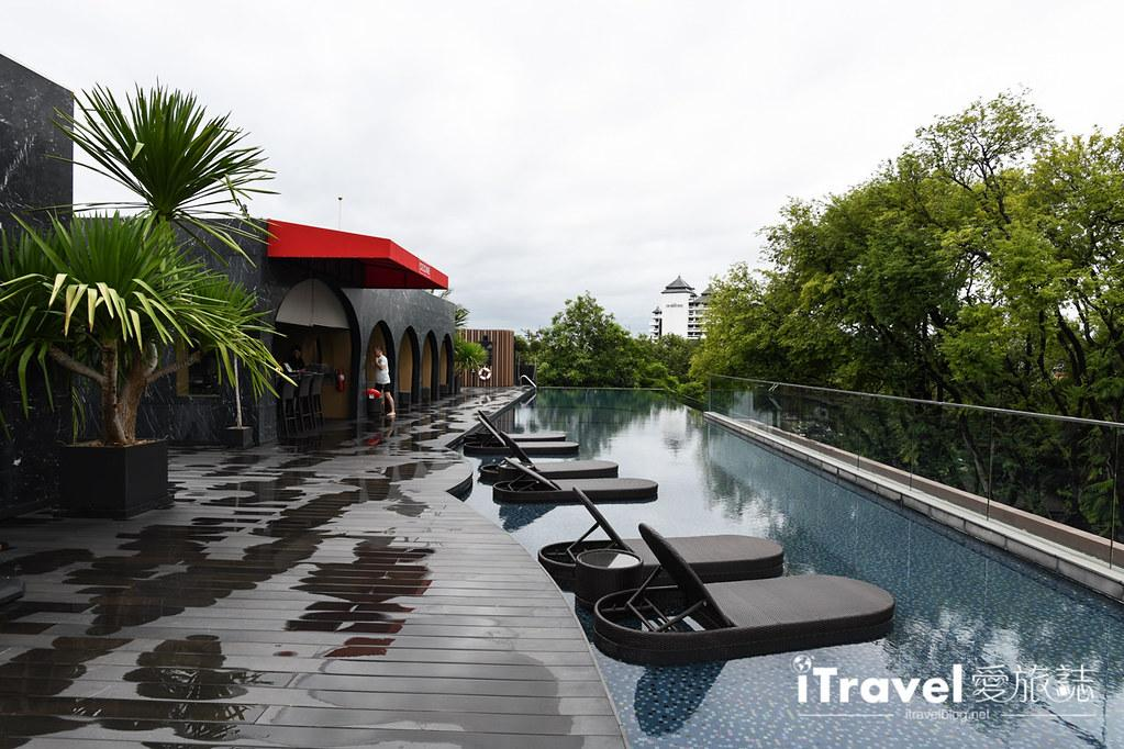 X2清邁河濱度假村 X2 Chiangmai Riverside Resort (82)