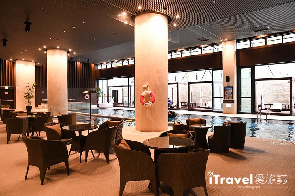 北投亞太飯店 Asia Pacific Hotel Beitou (88)