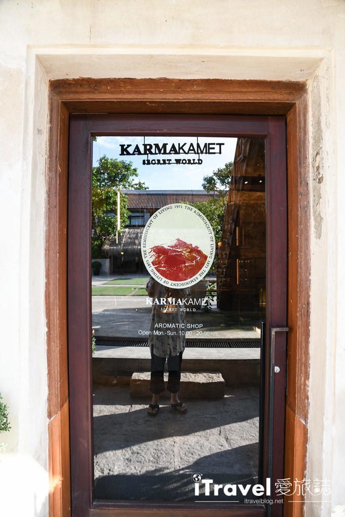 泰國香氛推薦 Karmakamet Secret World (4)