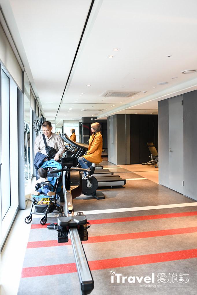 L7弘大樂天飯店 L7 Hongdae by LOTTE (63)