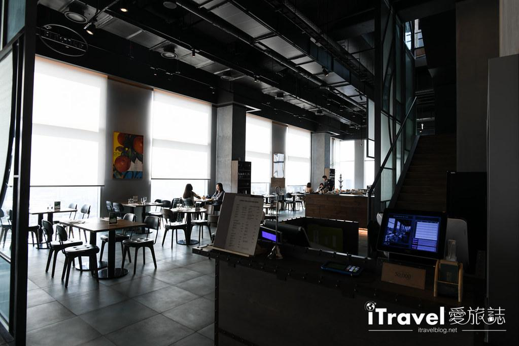 L7弘大樂天飯店 L7 Hongdae by LOTTE (68)