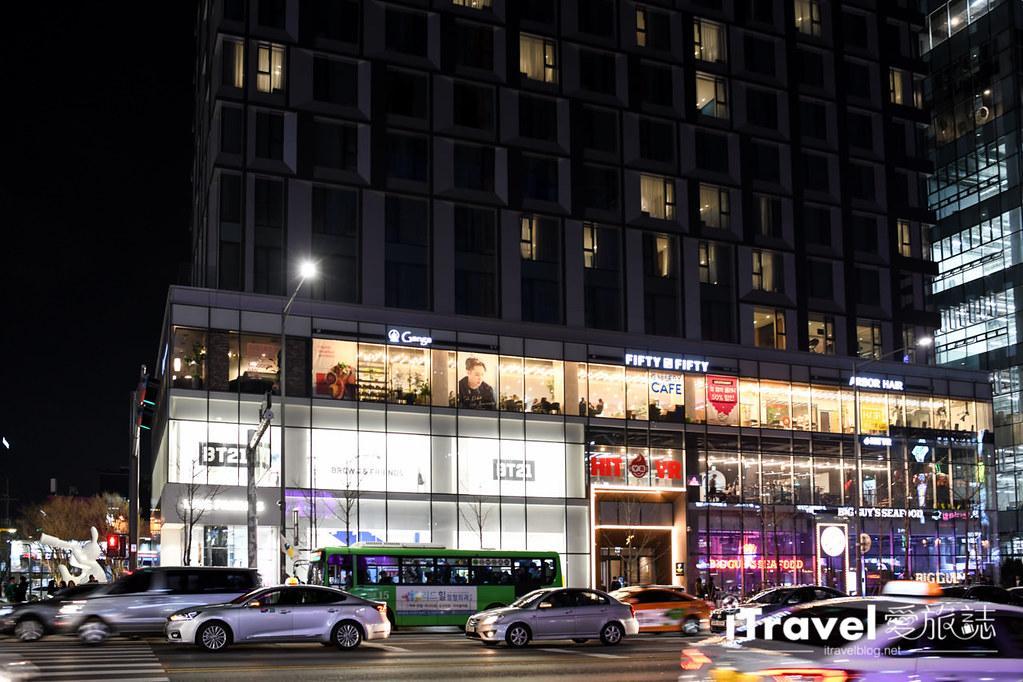 L7弘大樂天飯店 L7 Hongdae by LOTTE (78)