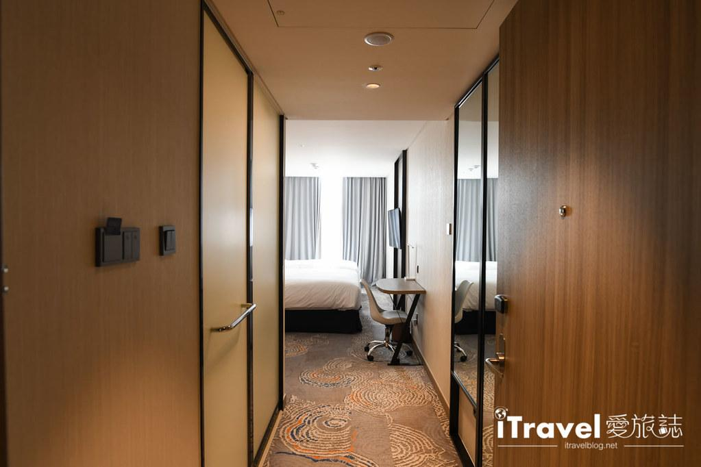 首爾弘大智選假日旅館 Holiday Inn Express Seoul Hongdae (22)