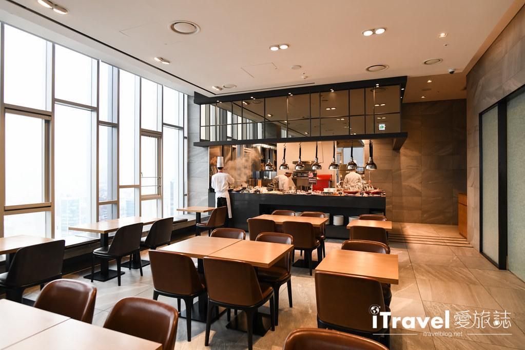 首爾飯店 Novotel Ambassador Seoul Dongdaemun Hotels & Residences (101)