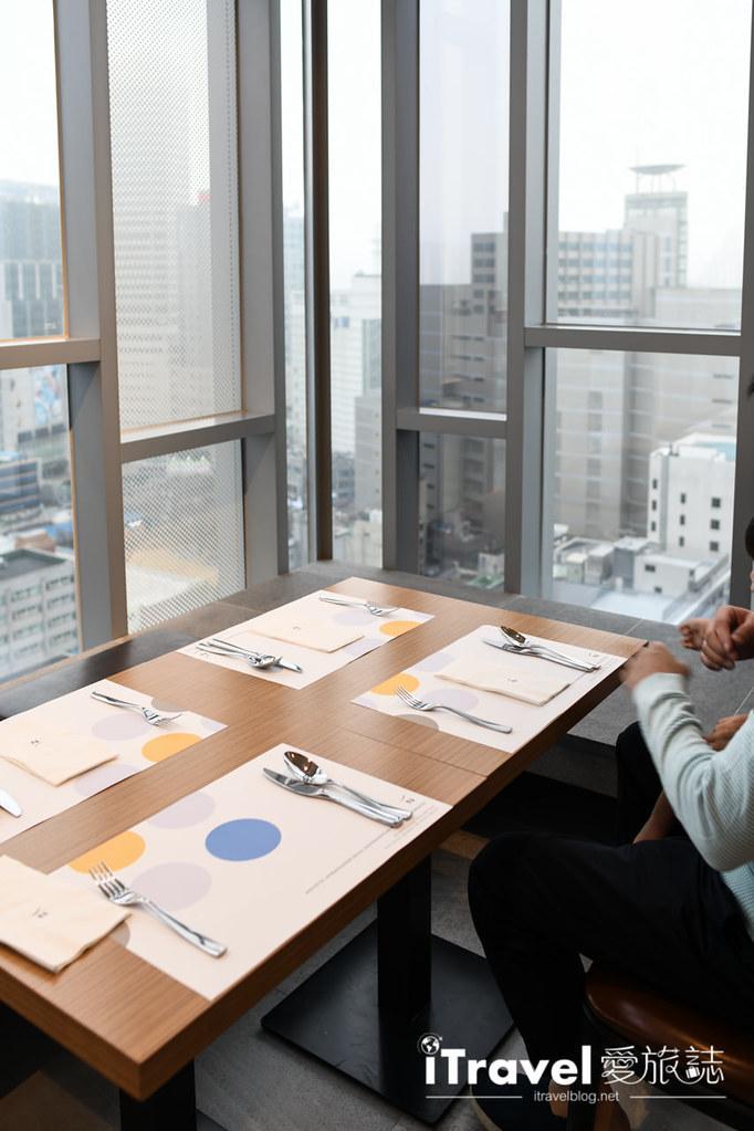 首爾飯店 Novotel Ambassador Seoul Dongdaemun Hotels & Residences (104)