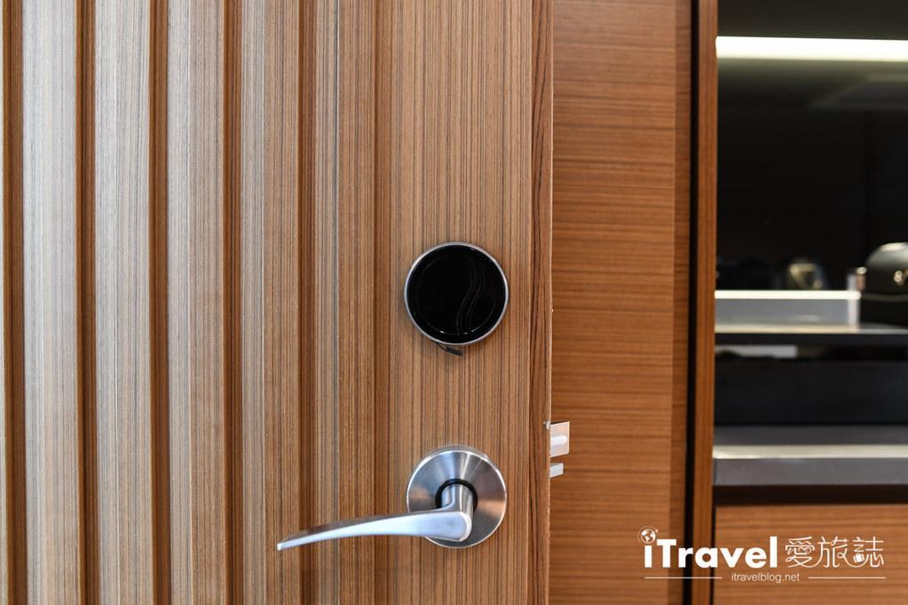 首爾飯店 Novotel Ambassador Seoul Dongdaemun Hotels & Residences (9)