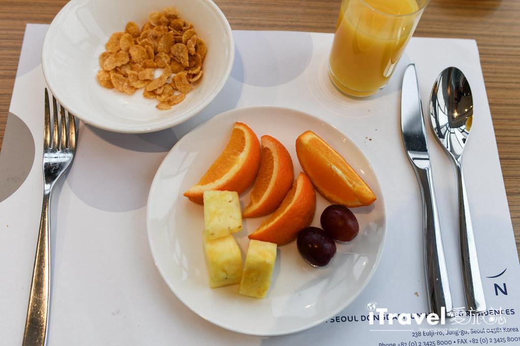首爾飯店 Novotel Ambassador Seoul Dongdaemun Hotels & Residences (125)
