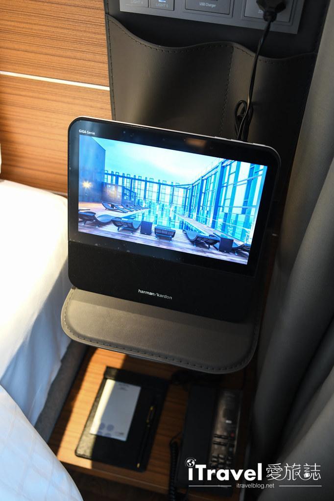 首爾飯店 Novotel Ambassador Seoul Dongdaemun Hotels & Residences (18)