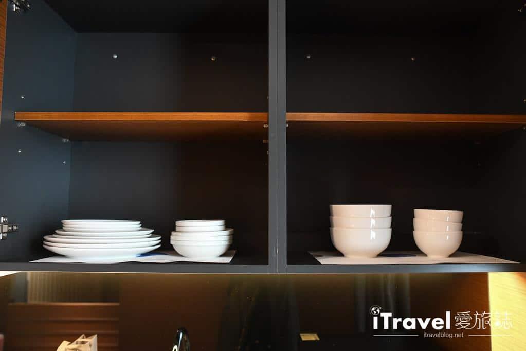 首爾飯店 Novotel Ambassador Seoul Dongdaemun Hotels & Residences (37)